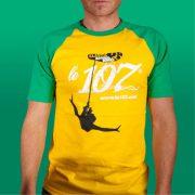 le107 shop tshirt boy cadeau